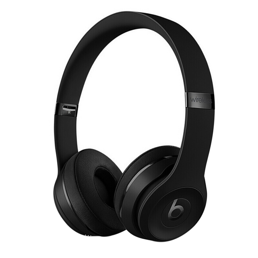 Beats Solo3 Wireless Bluetooth Headphone On-Ear Gaming