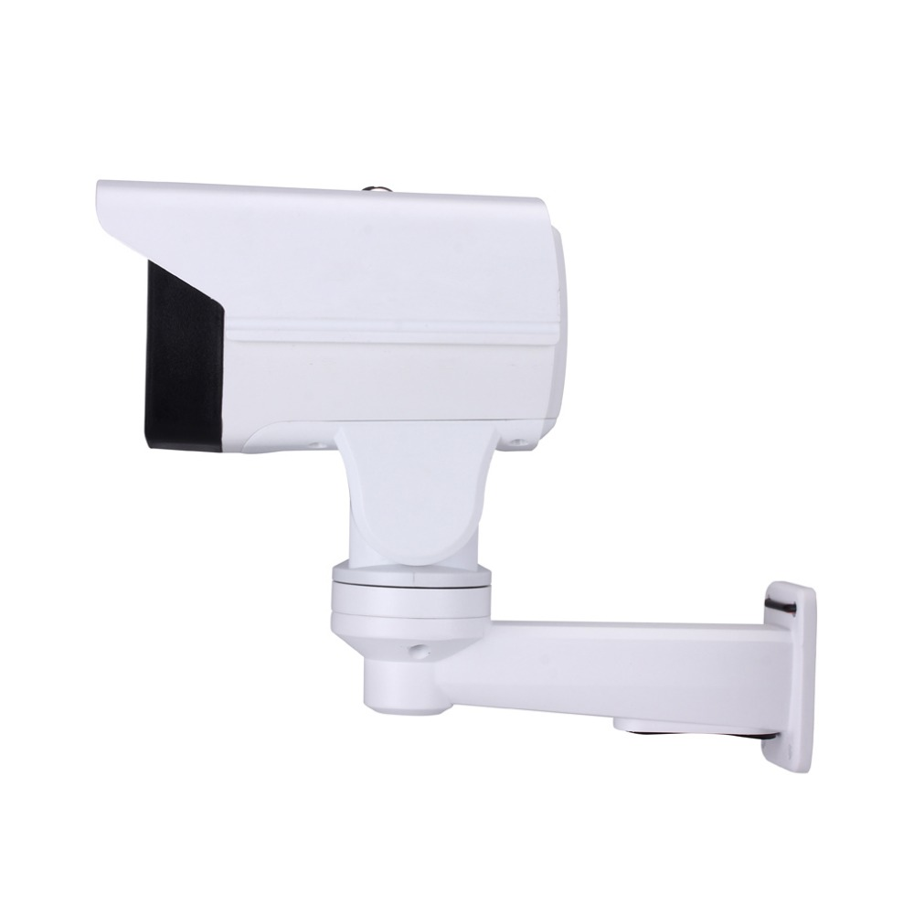 Hot Sell 2016 New Arrival Onvif 1080P MINI PTZ 10X ZOOM IR 80M Rotary Bullet outdoor