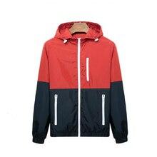Men's Jacket (6 Colors)