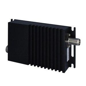 Image 2 - 10 km transmissor sem fio e receptor de 433 mhz rádio modem rs485 rs232 transceptor de dados sem fio de transmissão de longa distância