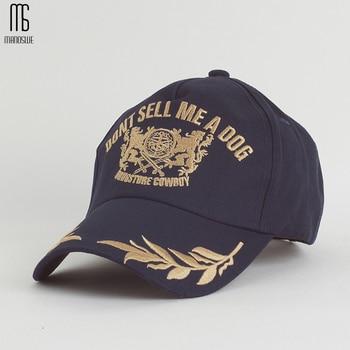 Algodón bordado carta W gorra de béisbol Snapback gorras hueso gorra  sombrero apenado usando sombrero ajustado 4f87a08ab40