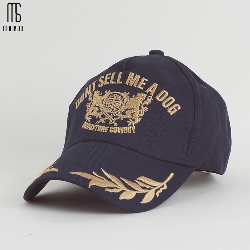 القطن التطريز إلكتروني w قبعة بيسبول - ملابس واكسسوارات