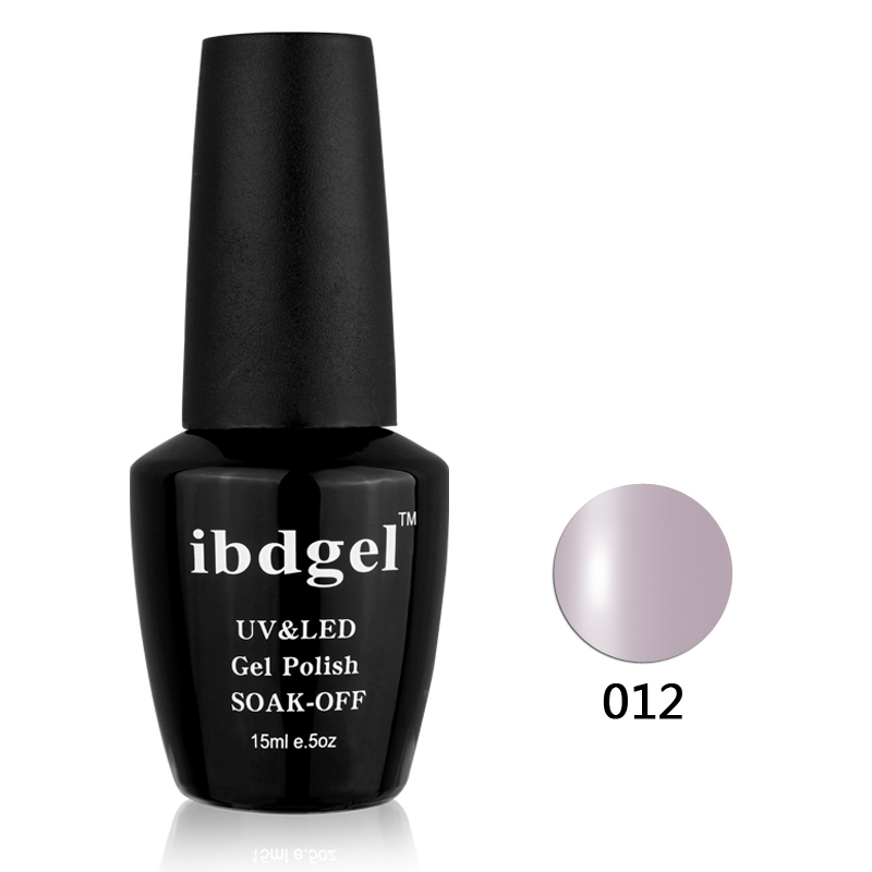 6 pz LED gel per unghie smalto IBDgel Cina Gel Polish Led (4 colori + - Manicure