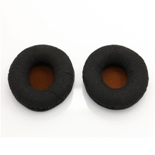 Headset Sponge Set Ear Pads For Sennheiser MOMENTUM ON-EAR Replace Lost Damaged Or Worn Out Cushions Your Headphones Ew#