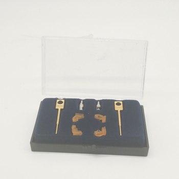Dental Lab Instrument MK1 Attachment for Metal Partial 2 Sets/box