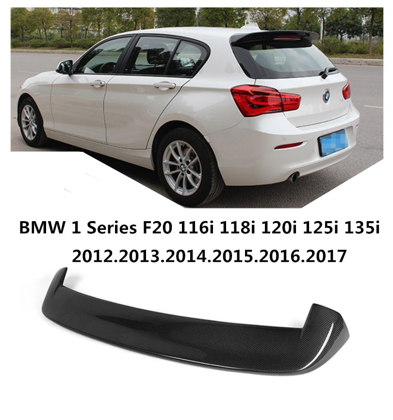 buy carbon fiber spoiler for bmw 1 series. Black Bedroom Furniture Sets. Home Design Ideas