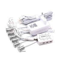 Comparar Montaje en pared de alta calidad super brillante 1W Mini foco led AC110V-220V Mini lámpara led blanco cálido blanco con control remoto