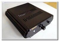 L.PassAM Gold Field Effect Transistor Audio Power Amp Single Ended Class A 2*25W HiFi Amplifier