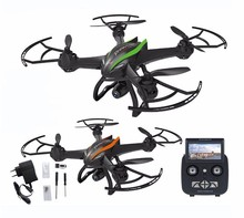 2016 Cheerson CX-35 2.4 GHZ 6 As RC Quadcopter Helicopter Drone Met 5.8G FPV Real Time 720 P HD Camera Land Off