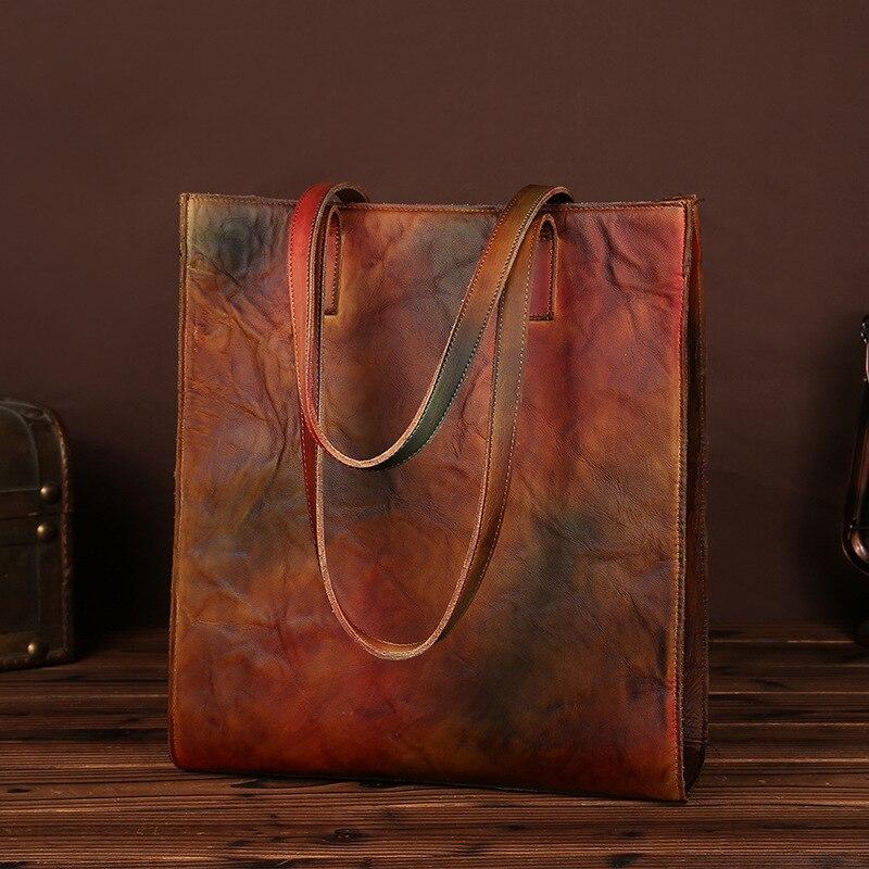 Более 25 лучших идей на тему Кожаные сумки ручной работы