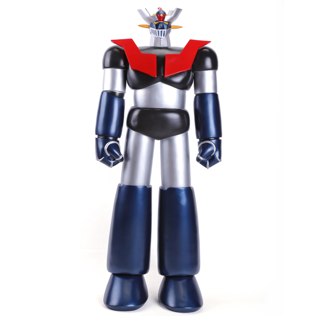 Super Big! 31″ 80CM Mazinger Z PVC Action Figure Collectible  OTFG185