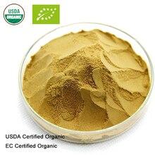 USDA и EC Сертифицированные Органические spica prunellae/selfheal Спайк экстракт 20:1
