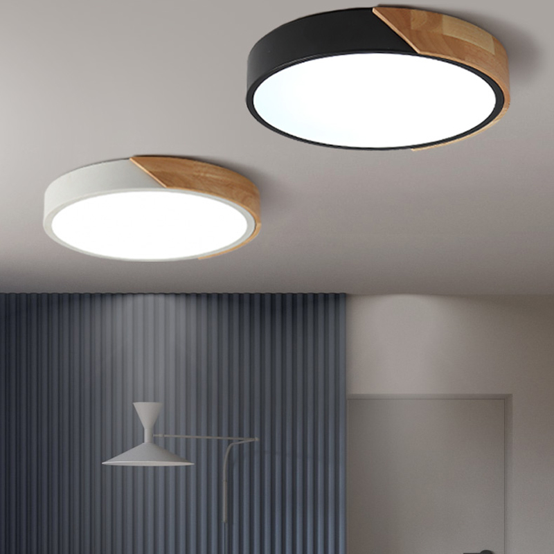 HTB1t7gba2c3T1VjSZPfq6AWHXXaW Modern LED Ceiling Light Lamp Living Room Lighting Fixture Bedroom Kitchen Surface Mount Ceiling Lights