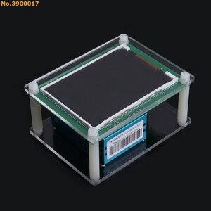 """Image 2 - 2,8 """"Автомобильный детектор PM2.5, измеритель качества воздуха, домашний газовый термометр"""
