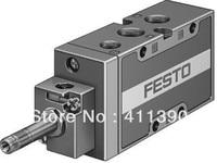 MFH 5 3/8 B festo solenoid valve new germany original