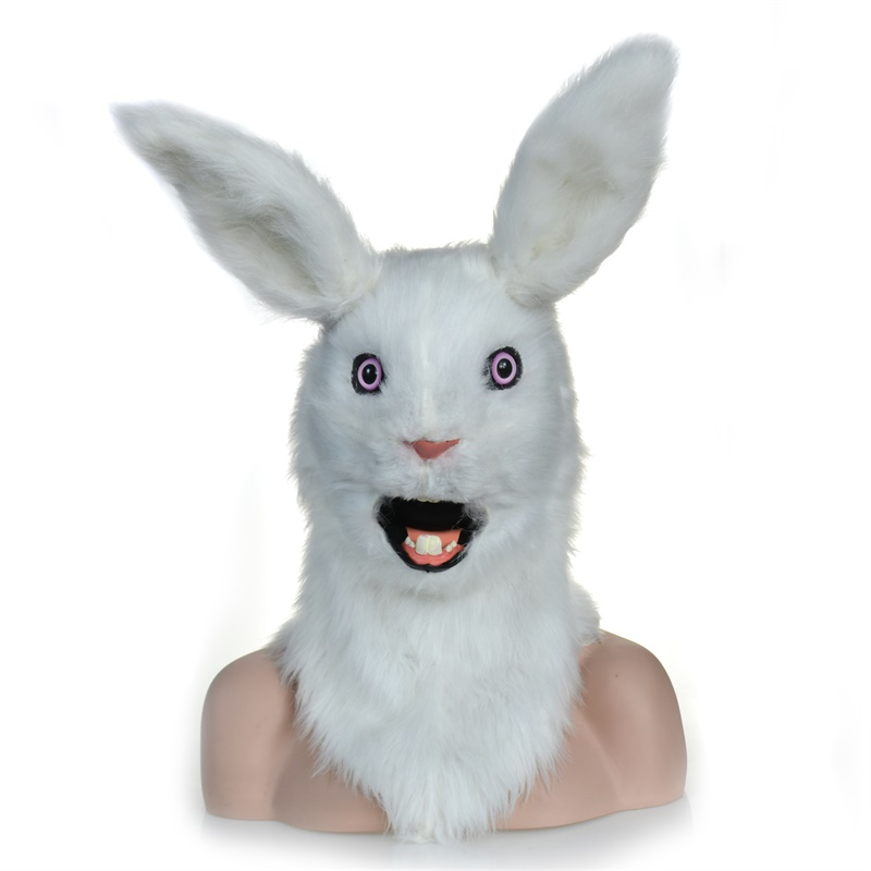 Rabbit moving mouth mask wholesale factory mask supply high quality mask time