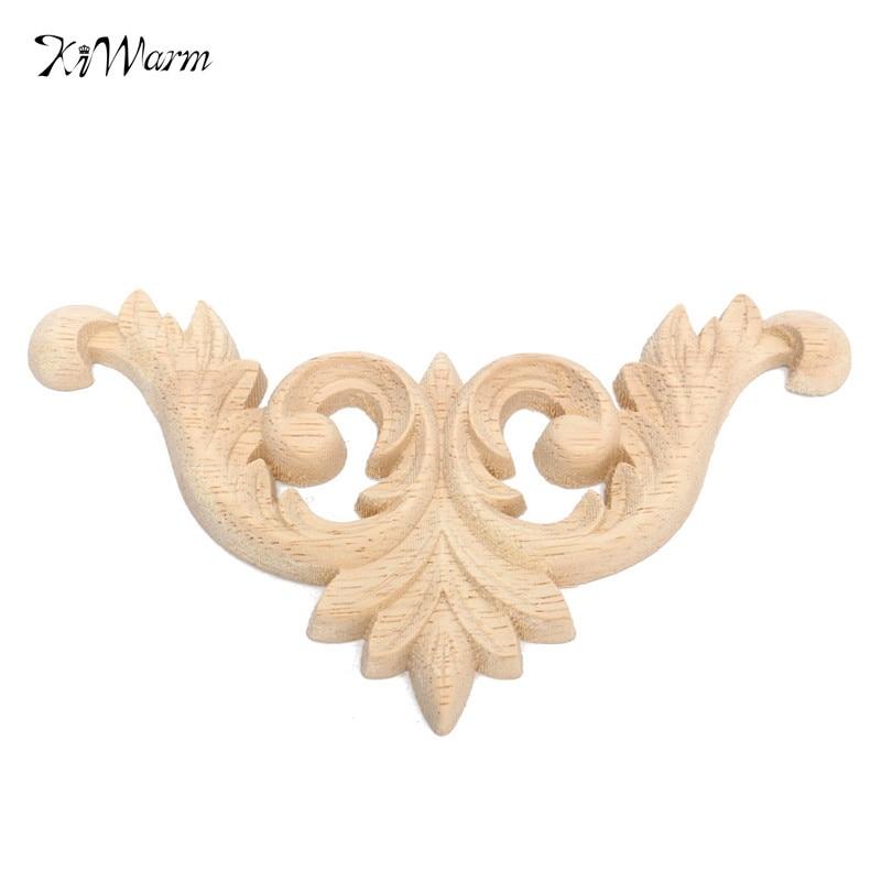 Online Buy Wholesale Decorative Wood Appliques From China Decorative Wood Appliques Wholesalers
