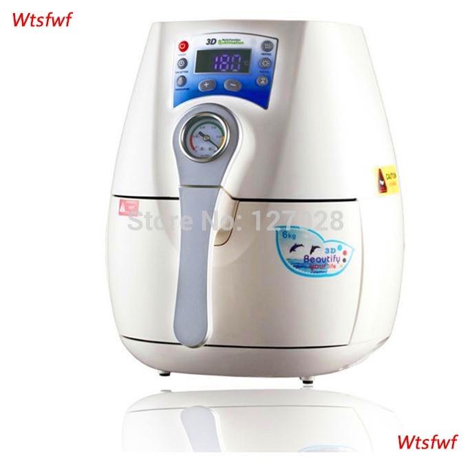 Wtsfwf ST 1520 C2 Mini 3D Sublimation Vacuum Heat Press Printer 3D Heat Press Printer For