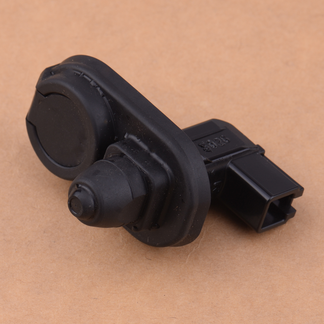 DWCX 1Pc <font><b>Door</b></font> Jamb Light Lamp Switch 35400S5A013 35400-S5A-013 Fit For Honda Accord <font><b>Civic</b></font> CR-V Crosstour Element Odyssey image