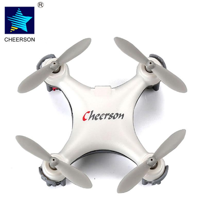 Cheerson CX-10SE Mini Eders Quad Copter Tasche Drone Profissional Hubschrauber Fernbedienung Spielzeug RC Spielzeug NaNo Quadcopter RTF VS X5