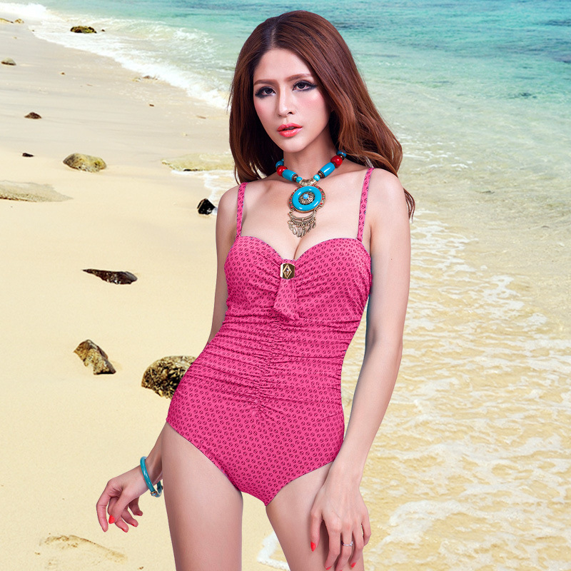 Sexy One Piece Swimsuit Hot Sale Sexy Women Swimwear Swimwear Female Beach Suit One Piece Swimwear Bathing Suit one piece swimsuit cheap sexy bathing suits may beach girls plus size swimwear 2017 new korean shiny lace halter badpakken