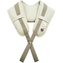 HFR-878-3C  Electric Hammer Full Body Massage Beat Neck & Shoulder Tapping Massager Belt
