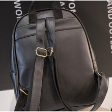 VMOHUO Women's Backpack For Teenagers Girls Backpack Female Small Diamond Lattice Packbag Women Back Pack Bag Mochila Feminina