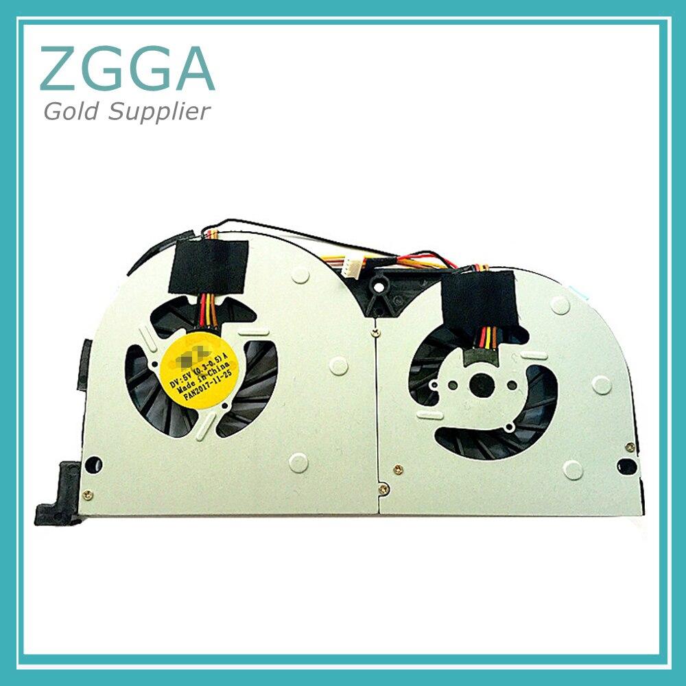 NEW CPU Cooling Fan For Lenovo Y50-70AS Y50-70AM Y50 Y50-50 Y50-70 Y50-70AS-ISE Cpu Cooler Radiator
