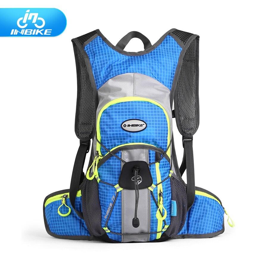 12L étanche vélo sac à dos vtt vélo hydratation professionnel voyage sac En Nylon randonnée escalade en plein air sport sac respirant