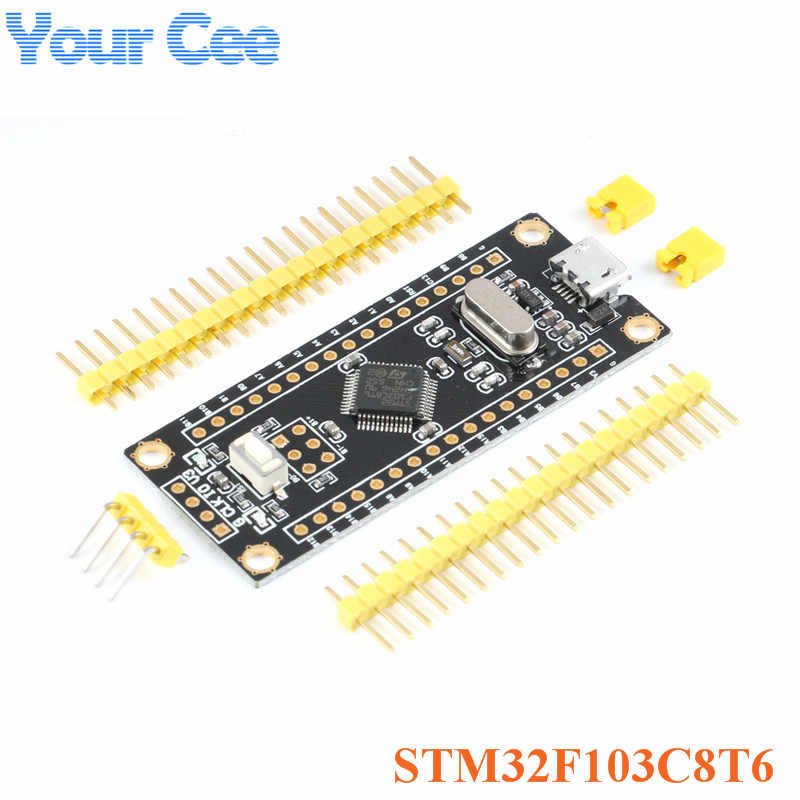 Detail Feedback Questions about diymore STM32F103C8T6 ARM STM32
