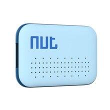New Mini Nut Smart Key Finder, iTag Bluetooth Anti-lost Smart Pet Cat Dog Kids Wallet Tracking Tracker itag Lost Reminder
