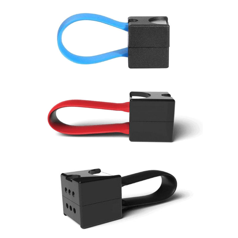 Portable Magnetic AA/AAA Battery Micro USB Emergency Charger for Android Phone