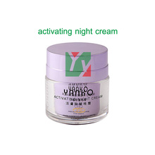 eighth generation Yanko  anti wrinkle Skin Care night cream activating