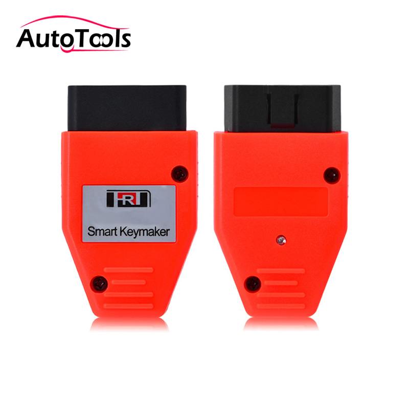 Auto car Smart Key maker for 4D and 4C chip Smart Keymaker OBD2 Eobd auto car Key Programmer for before 2008 cars
