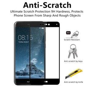 Image 3 - 1 2 szt. Szkło do Huawei Honor 8 Lite światło ochronne szkło hartowane na cześć 8 Honor8 Lite światło 8 lite ochraniacz ekranu