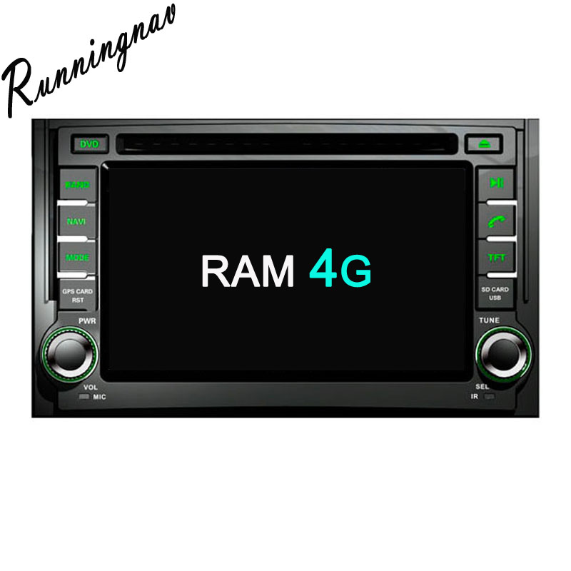 Android 8.0 Octa Core RAM 4G ROM 32G Android Fit Hyundai H1, Grand Starex, i800, Starex 2007-2012 DVD de Voiture Navigation Radio