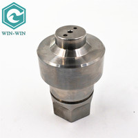 High Accuracy Water Jet Spare Parts 20474378 Sealing Head for Glass Water Jet Cutting Machine