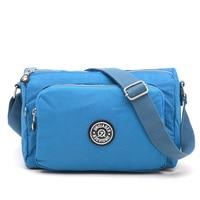 Monkey Bag Original Brand Women Messenger Bags Nylon Designer Crossbody Shoulder Bag Bolsos Carteras Mujer Marca