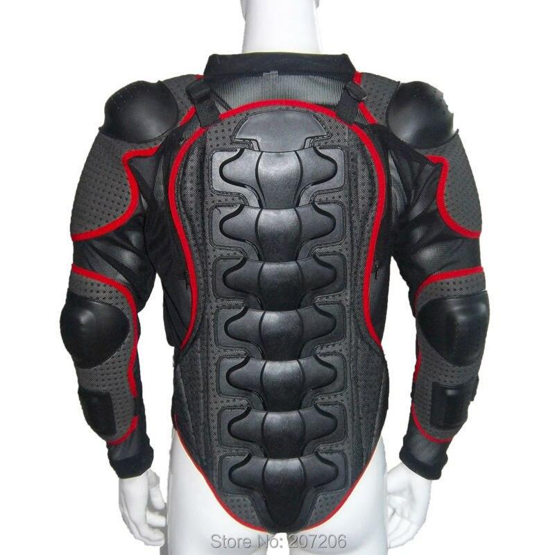 BONJEAN équipement et armure de moto armure de moto de fond 1 pièces offre spéciale livraison gratuite