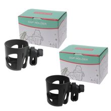 Baby Stroller Accessories Cup Holder Children Tricycle Bicycle Cart Bottle Rack Milk Water Pushchair Carriage Buggy цены онлайн