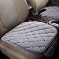 Новый Универсальный Бархатные Подушки Сиденья Автомобиля Для Honda Accord Civic CRV Crosstour Fit Город HRV Vezel, с Высоким содержанием клетчатки кожи, Автомобиль Охватывает
