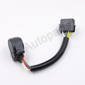 Image 5 - THROTTLE POSITION SENSOR 5 WIRES FOR VOLVO TRUCK FH 20504685 3171530 1063332
