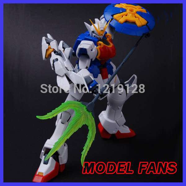 MODEL FANS Gundam Model MG1/100 dragon gundam WING ZERO Free shipping action figure free shipping action figures robot anime assembled gundam mg 1 100ew wing zero gundam luminous stickers original box gundam