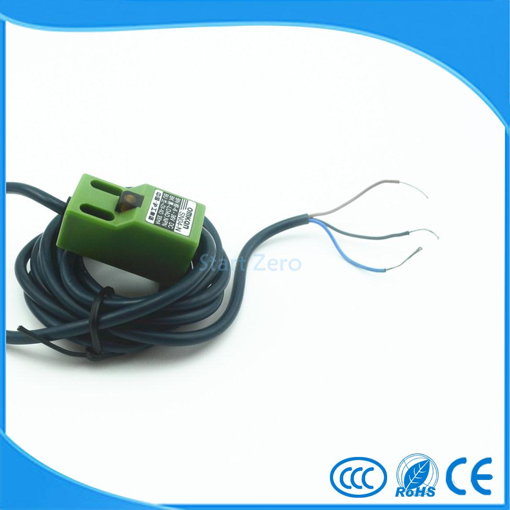 Inductive Proximity Sensorsn04 Nnpn3 Wire No6 36v Dc 181836mm Thread Sensor Wiring 181836mmproximity Switch In Switches From Lights Lighting On Alibaba Group