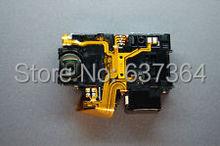 Digital Camera Repair Replacement Parts TX55 TX66 DSC-TX55 DSC-TX66 lens for Sony