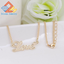 Any Personalized Name Necklace Alloy Pendant Alison Font Fascinating 120Piece Can Custom