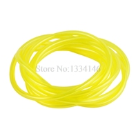 NICECNC 15m 2 5mmx5mm 2mmx3 5mm Motorcycle Petrol Gas Line Pipe Oil Fuel Tube Hose Line