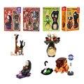 2-15 センチアニメ宮崎駿魔女の宅急便サービスとなりのトトロ魔女の宅急便 PVC 漫画フィギュア模型玩具人形