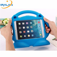 New Kids Thomas ShockProof EVA Cartoon Cute Cover Case For IPad 2 3 4 9 7