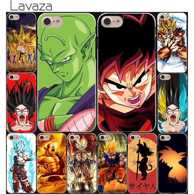 coque iphone 8 plus manga